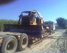 Vendo Topadora Caterpillar D7 17a